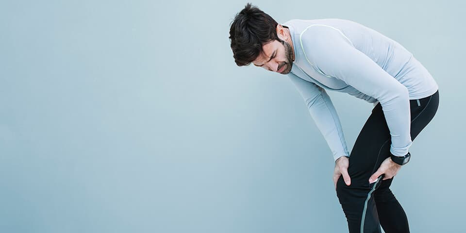 Muscle Cramps and Joint Pain