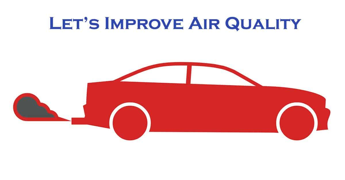 Need of Improving Air Quality