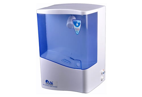 Dewdrop RO – Home water purifier
