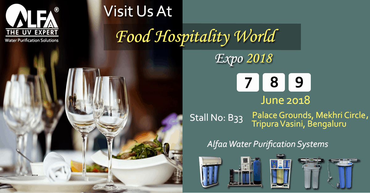 Food Hospitality World Expo 2018