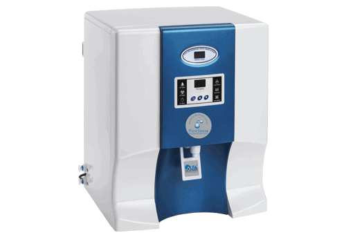 Introducing PureSense – The Universal Water Purifier