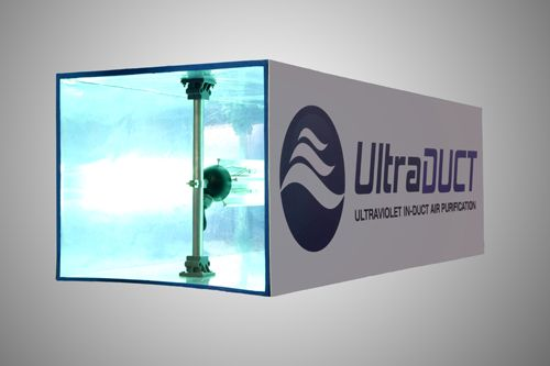 UltraCOIL and UltraDUCT