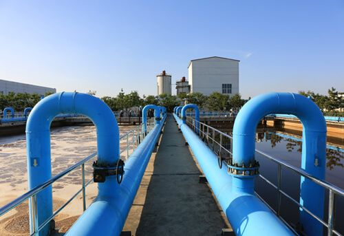 Wastewater Disinfection>