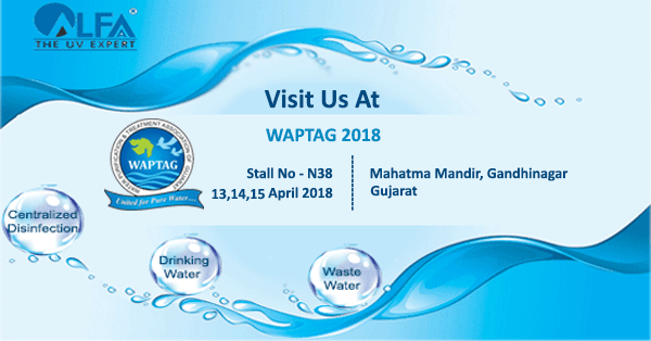 Waptag Water Expo 2018