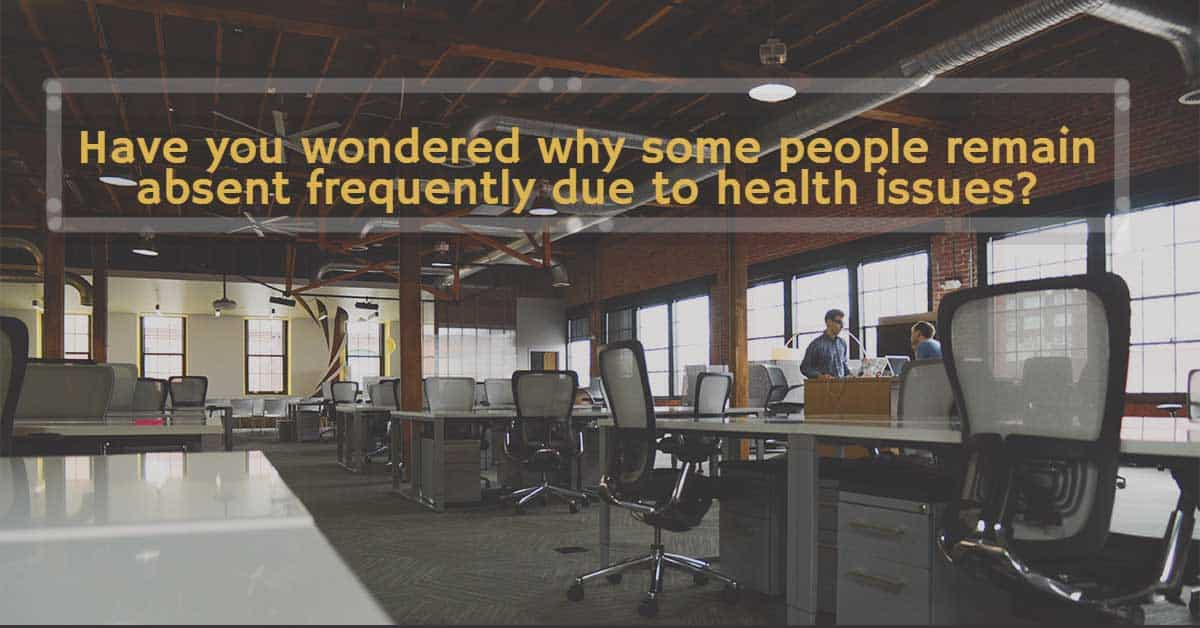 5 reasons why working professionals should care about Indoor Air Quality