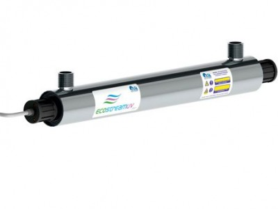 Commercial UV WaterDisinfection