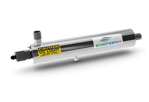 Ecostream UV System>