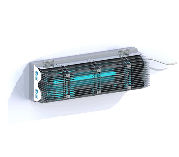 STERO-UP Upper Air UVGI System