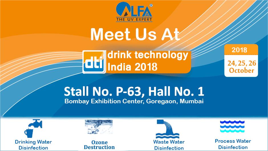 DTI India Expo – 2018